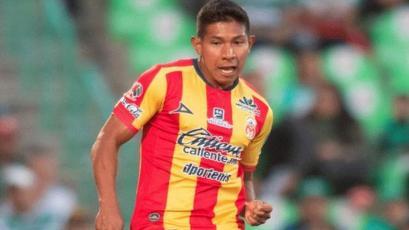 Edison Flores se anota con un gol con Morelia en la jornada de Liga MX