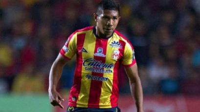 Edison Flores se lesionó y no jugará mañana con Morelia en la Liga MX