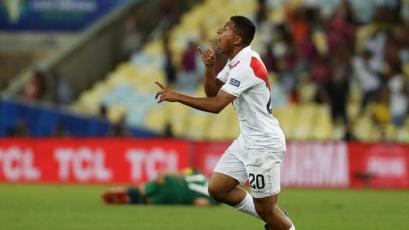 Edison Flores sobre ser favoritos en la Copa América: