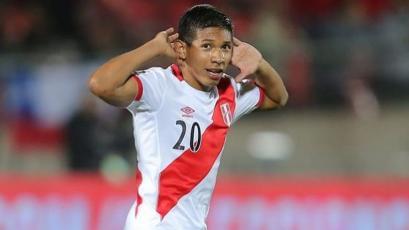 Selección Peruana: Edison Flores se mete a la tabla de los máximos goleadores históricos