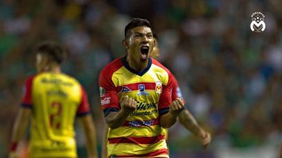 Edison Flores es el mejor jugador de los cuartos de final del fútbol mexicano