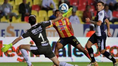 Edison Flores se despidió del Morelia mexicano: ¿a dónde se va? (VIDEO)