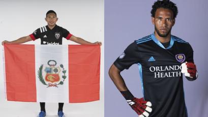 MLS: Edison Flores y Pedro Gallese entre los 11 fichajes latinoamericanos de lujo del 2020 (FOTO)