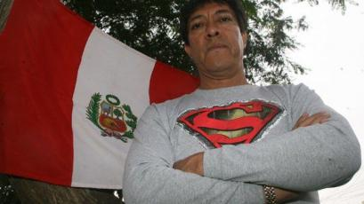 Eduardo Malásquez, exmundialista con la selección y comentarista de GOLPERU, está de cumpleaños