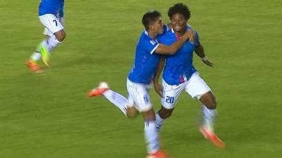 Unión Comercio le empató 1-1 a Melgar con gol agónico del defensa que cometió error al inicio