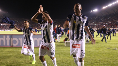 Alianza Lima jugará la final con Sporting Cristal
