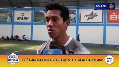 José Canova: