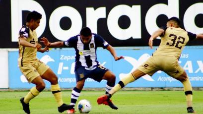 Liga1 Betsson: Alianza Lima y Cusco FC igualaron 2-2 por la Fase 1 (VIDEO)
