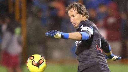 Salomón Libman sería nuevo jugador de Sport Huancayo