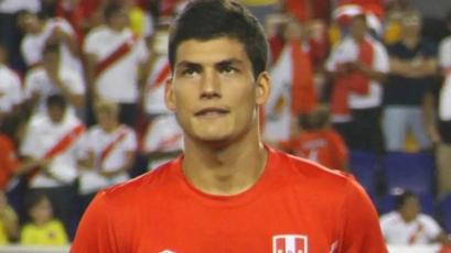 Iván Bulos: