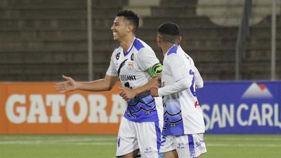 Liga2: Sport Chavelines venció 2-1 a Carlos Stein por la quinta fecha de la Fase 2 (VIDEO)
