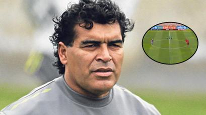 Liga1 Betsson: se realizó un minuto de silencio en honor a Miguel Miranda y periodistas deportivos