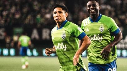MLS: Raúl Ruidíaz fue nombrado como el mejor jugador de la jornada