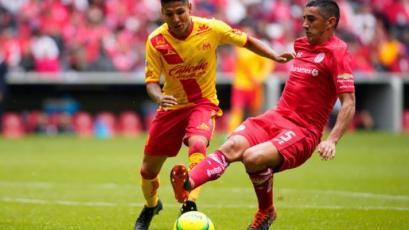 Morelia, con Ruidíaz y Sandoval, quedó eliminado del Clausura 2018