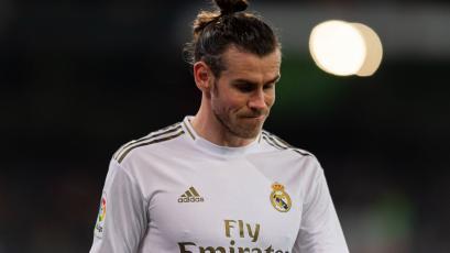 Real Madrid está dispuesto a dar dinero para que Gareth Bale salga del club