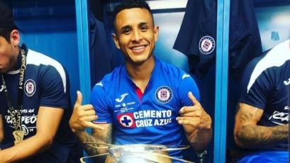 Por otro título: con Yoshimar Yotún, Cruz Azul buscará vencer al Chicago Fire en la Leagues Cup