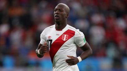 """Luis Advíncula: """"Esta Selección Peruana está diseñada para romper estadísticas"""""""