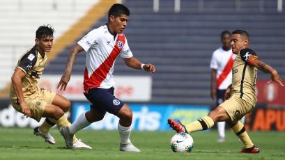 Liga1 Betsson: Deportivo Municipal igualó 1-1 ante Cusco FC por la fecha 8 de la Fase 1 (VIDEO)
