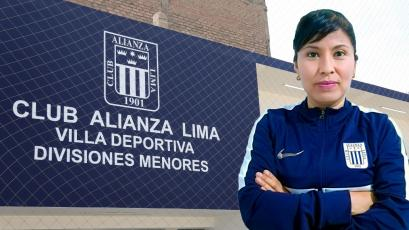 Eliana Sánchez: