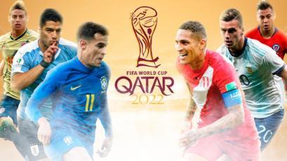 Qatar 2022: CONMEBOL reveló la fecha del inicio de las Eliminatorias y cuál será el formato