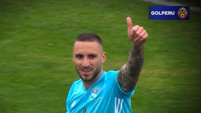 Sporting Cristal: Emanuel Herrera quedará en la historia del club