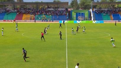 Pirata FC empató 0-0 con San Martín en Olmos por la fecha 4 de la Liga1 Movistar