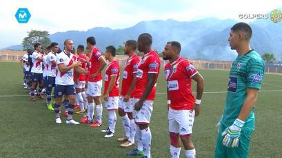 Unión Comercio 2-1 Deportivo Municipal