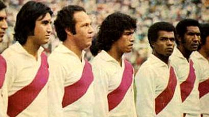 Selección Peruana: el día que Enrique Cassaretto silenció Brasil y clasificamos a la final