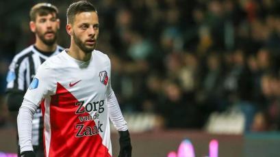 Utrecht presentará un reclamo porque cancelaron la temporada en Países Bajos