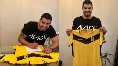 Fichajes 2020: Erick Delgado defenderá el arco de Cantolao en la siguiente Liga1 Movistar