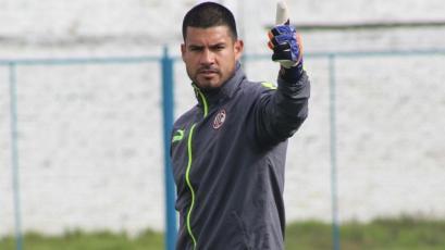 Erick Delgado sobre Sporting Cristal: