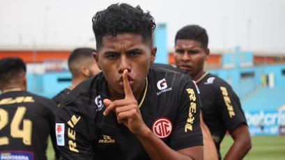 Erinson Ramírez, la figura de UTC que nació en las canteras de Alianza Lima y podría volver (VIDEO)