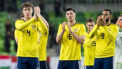 Selección Peruana: Escocia anunció sus convocados para el partido amistoso