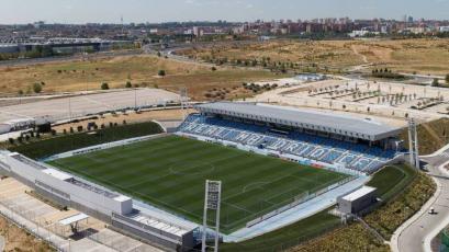 Real Madrid: conoce el Alfredo Di Stéfano, escenario donde los blancos jugarán de local (VIDEO)