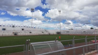 Binacional: así de espectacular está el estadio Guillermo Briceño con las torres de luces (VIDEO)