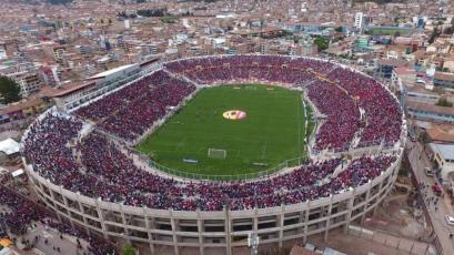 Cienciano vs Santos FC: en 2 horas se agotaron las entradas para el gran partidazo en Cusco