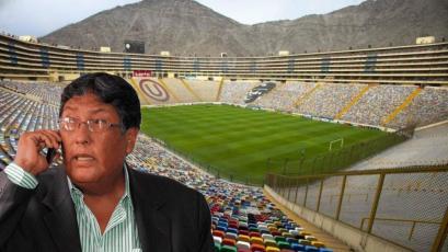Raúl Leguía sobre Universitario: