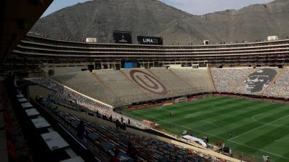 Los geniales arreglos que le hicieron al Monumental para la final de Copa Libertadores (FOTOS)