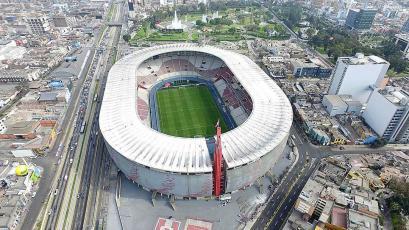 Estadio Nacional: la 'Casa de la Selección Peruana' cumple 68 años