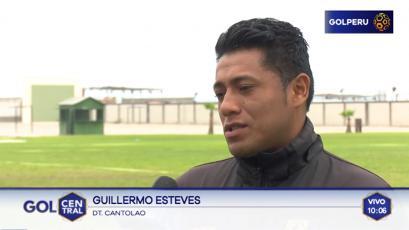 Guillermo Esteves: