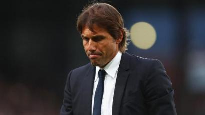 """Antonio Conte: """"Nos vamos a reunir la semana que viene con el club y decidiremos mi futuro"""""""
