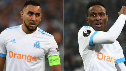 Europa League: Olympique de Marsella y sus 2 dudas para la final