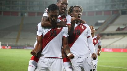 Selección Peruana jugará seis partidos por los puntos en junio