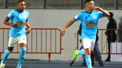 """Cristian Ortiz: """"Nosotros generamos las mejores ocasiones de gol, pero así es el fútbol"""""""