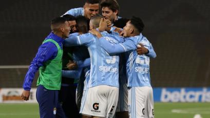 Liga1 Movistar: Sporting Cristal le volteó el partido a Ayacucho FC y es segundo en la Fase 1