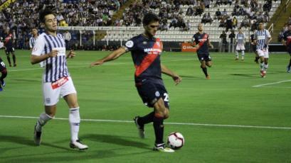 Alianza Lima no pudo ante Municipal y terminó igualando 2-2