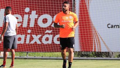Inter de Paolo Guerrero reanudará sus entrenamientos en campo la próxima semana