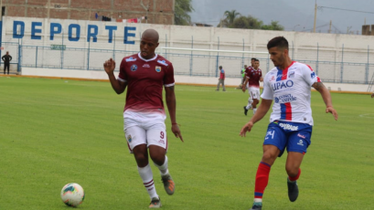 Carlos A. Mannucci superó por 3-0 a Carlos Stein por la fecha 1 del Torneo Apertura