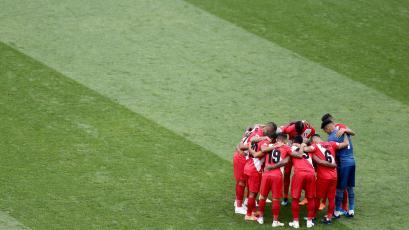 A tres años del Perú vs. Australia por Rusia 2018, la 'bicolor' todavía mantiene a su once base