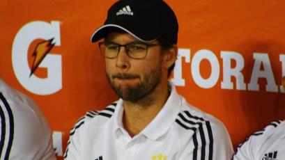 Manuel Barreto dejó de ser técnico de Sporting Cristal